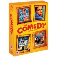 Comedy Collection - Blades of Glory / Zoolander / Team America / Waynes World