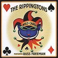 Rippingtons, The & Russ Freeman - Wild Card (Music CD)