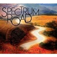Spectrum Road - Spectrum Road (Music CD)