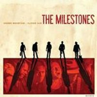 The Milestones - Higher Mountain Closer Sun (Music CD)