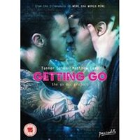 Getting Go: The Go Doc Projec