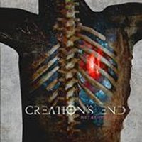 Creations End - Metaphysical (Music CD)