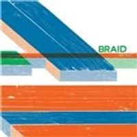 Braid - Closer to Closed (Music CD)