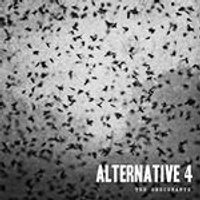 Alternative 4 - Obscurants (Music CD)