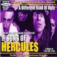 Sons of Hercules (The) - Different Kind Of Ugly (Music CD)
