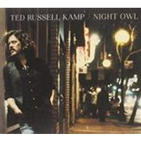Ted Russell Kamp - Night Owl (Music CD)