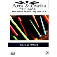 Arts And Crafts For Kids - Key Stage 1&2 - Back To Nature