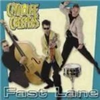Cathouse Creepers - Fast Lane