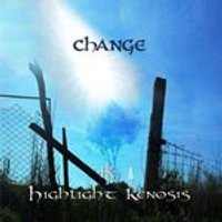 Highlight Kenosis - Change (Music CD)