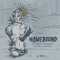 Homebound - Mould You Build.. -Digi- (Music CD)