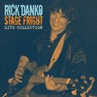 Rick Danko - Stage Freight (Music CD)