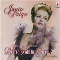 Janis Paige - Lets Fall In Love
