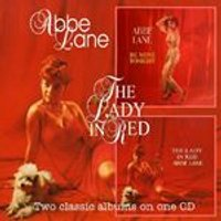Abbe Lane - Lady In Red, The (Music CD)