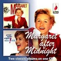 Margaret Whiting - Margaret After Midnight (Music CD)