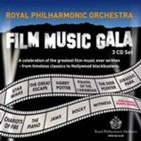 Film Music Gala (Music CD)