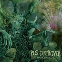 Pig Destroyer - Mass & Volume (Music CD)