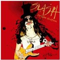 Slash - Slash (Special Edition/+DVD)