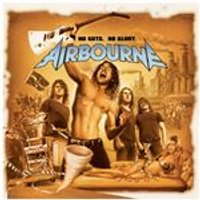 Airbourne - No Guts No Glory (Special Edition) [Digipak] (Music CD)
