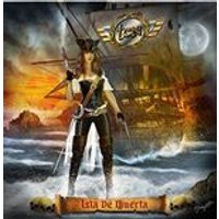 Ten - Isla de Muerta (Music CD)