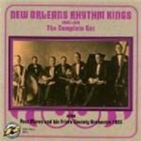 NEW ORLEANS RHYTHM KINGS - Complete Set, The