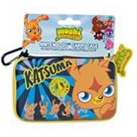 Moshi Monsters Console Carry Case - Katsuma (Nintendo 3DS/DSi/DS Lite)