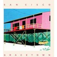 San Cisco - Gracetown (Music CD)