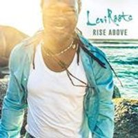 Levi Roots - Rise Above (Music CD)