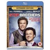 Step Brothers (1 Disc) (Blu-Ray)