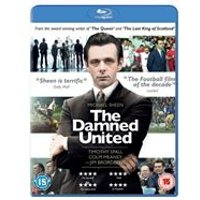 The Damned United (Blu-Ray)