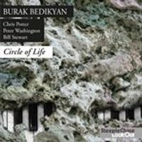 Burak Bedikyan - Circle of Life (Music CD)