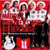 Maddox Brothers & Rose (The) - Hillbilly Party Band, The (Music CD)