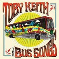 Toby Keith - Bus Songs (Music CD)