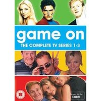 Game On - The Complete Series