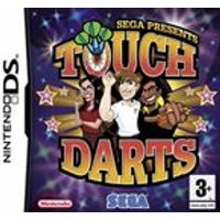 SEGA Presents Touch Darts (DS)