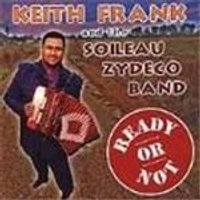 Keith Frank - Ready Or Not