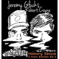 Jeremy Gluck - Memory Deluxe (I Knew Buffalo Bill 2) (Music CD)