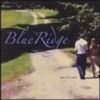 Blue Ridge Quartet - Side By Side