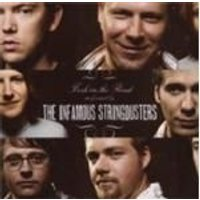 The Infamous Stringdusters - The Infamous Stringdusters (Music CD)