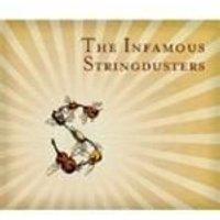 The Infamous Stringdusters - The Infamous Stringdusters