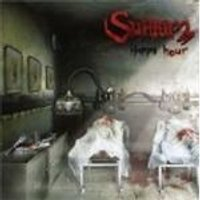 Suhrim - Happy Hour (Music Cd)