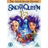 The Snow Queen: Box Set