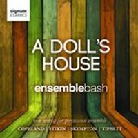 Dolls House (Music CD)