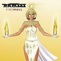 Ramses - Firewall (Music CD)