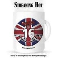 Various Artists - Streaming Hot (Music CD)