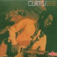Curtis Mayfield - Curtis Live (Music CD)