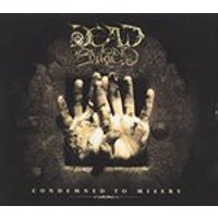 Dead Beyond Buried - Condemned To Misery (Music Cd)