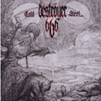 Destroyer 666 - Cold Steel... for an Iron Age (Music CD)