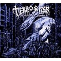 Terrorizer - Hordes of Zombies (Music CD)
