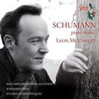 Schumann: Piano Music (Music CD)
