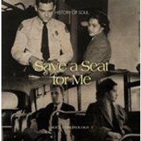 Various Artists - Save a Seat for Me (A Soul Chronology, Vol. 3 1955-1957) (Music CD)